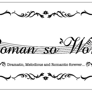 Roman so Words オリジナルフェイスタオル