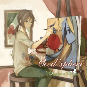 3rd CD 『Cecil'sphere』