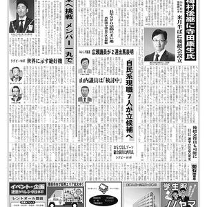 新三河タイムス第4762号(2019/01/17発行)