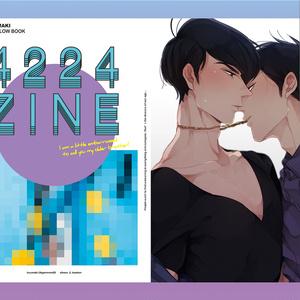 4224 ZINE