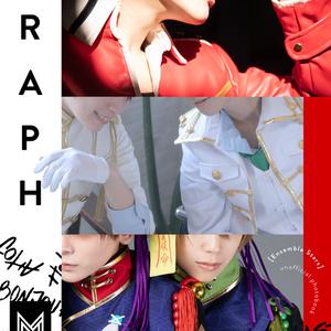 Graph M【翠千写真集】+チェキ