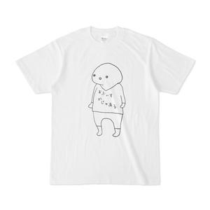 Tシャツ「おふぃすかじゅある」
