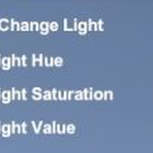 Unity Light Controller