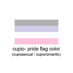 cupiosexual 缶バッジ [revision1]