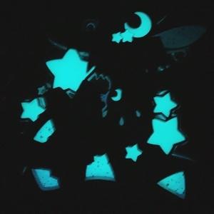 【予約受付】海の大魔導師🌟蓄光アクキー