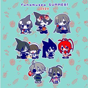 funamusea SUMMER! 2020