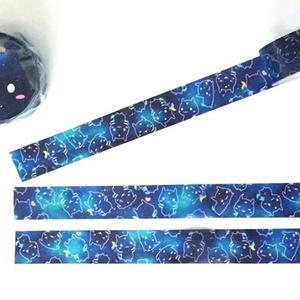 マスキングテープ【青い妖精さん】