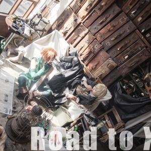 【FGO】Road to XXX