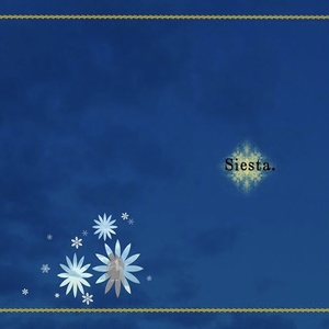 【NO.6(原作)コスプレ写真集】Siesta
