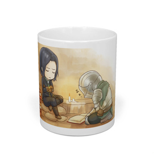 ダークソウル3 マグカップ