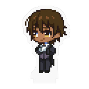 アクリルフィギュア/セザハ(4S+版)
