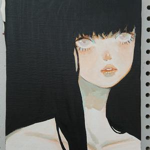 [原画]黒