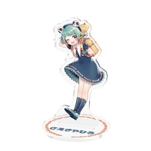 さえきやひろアクリルフィギュア(2Dver)