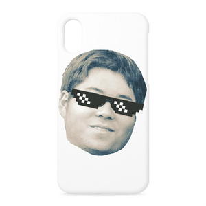 サグライフサングラス iPhoneケース