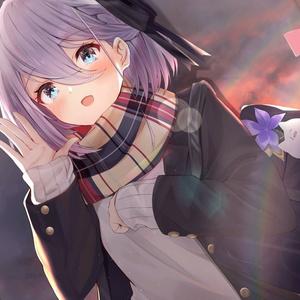 花芽すみれバレンタインボイス【ぶいすぽバレンタイン2021】