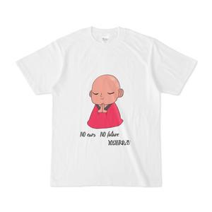 【ダサT】No ears No future Yoshikazu Tシャツ