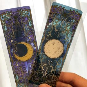 月と星空の新作グッズセット