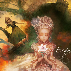 Letharia 『Esquisse tome1』