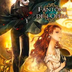 Letharia 『Fantôme de l'Opéra』