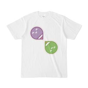 発達障害者用マークTシャツ