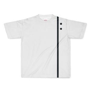 へ音記号Tシャツ