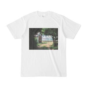 秘密の海 Tシャツ