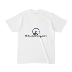 Antisocial&Compulsive Tシャツ