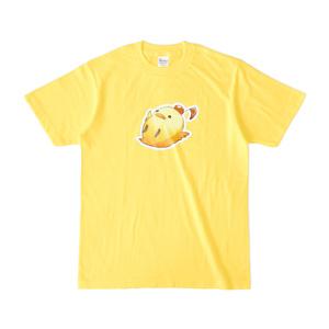 ひよこ Tシャツ(黄)