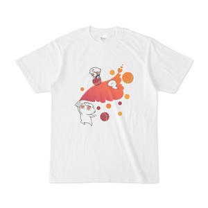 マシュマロTシャツ【でぃゆ、剣でぃゆ、けいねちゅバージョン】