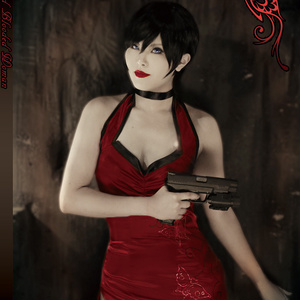 「Red Blooded Woman」