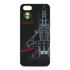 航空自衛隊・飛行教導隊iPhone5/SEケース