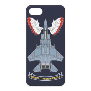 航空自衛隊・第204飛行隊 iPhone7/8ケース