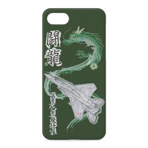航空自衛隊・第303飛行隊 iPhone7/8ケース