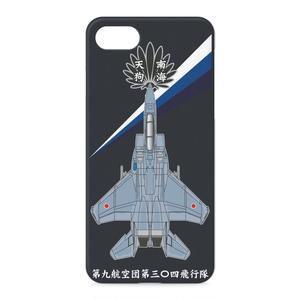 航空自衛隊・第304飛行隊 iPhone7/8ケース