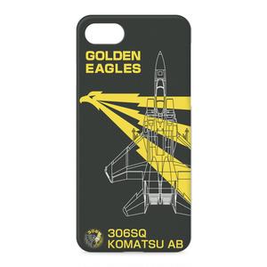 航空自衛隊・第306飛行隊 iPhone7/8ケース