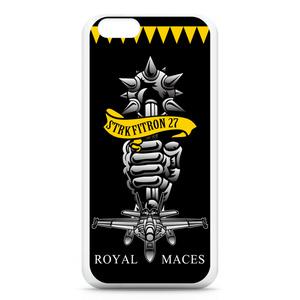 "VFA-27""Royal Maces"" iPhone6用ケース"