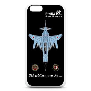 航空自衛隊F-4EJ改スーパー・ファントム iPhone6ケース