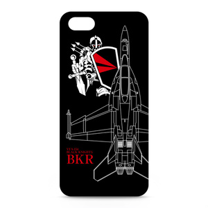 "VFA-154""BLACK KNIGHTS""iPhone5/SEケース"