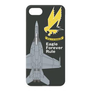 "VFA-115""Eagless""iPhone7/8ケース"