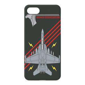 """VAQ-141""""Shadowhawks""""iPhone7/8ケース"""