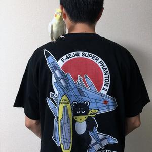 信濃航空団F-4EJ改ファントム Tシャツ