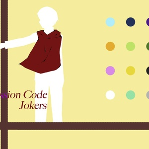 【FF零式】Mission Code:Jokers
