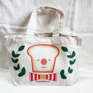 食パン トートバッグ
