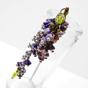 咲き誇る花のかんざし(全4種)