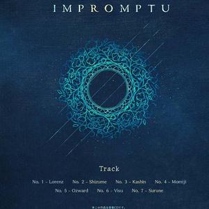 アニマトニス Piano & Violin - [IMPROMPTU]