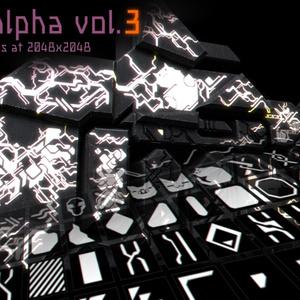 DarandyAlpha vol.3