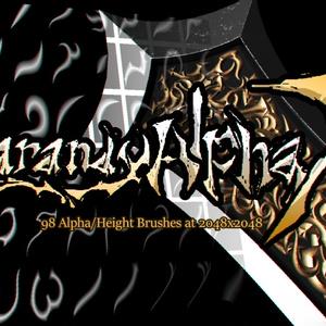DarandyAlpha vol.9