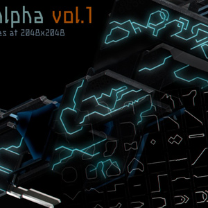 DarandyAlpha ALL IN PACK!(vol1~12+bonus)