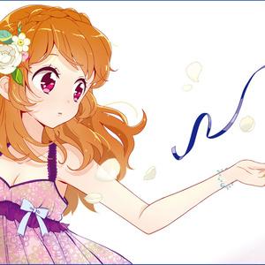 花と愛と星のルミナス