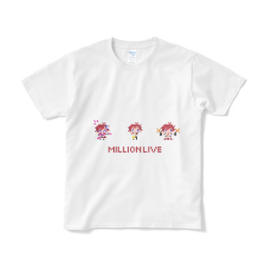 ジュリア ドット Tシャツ (F)